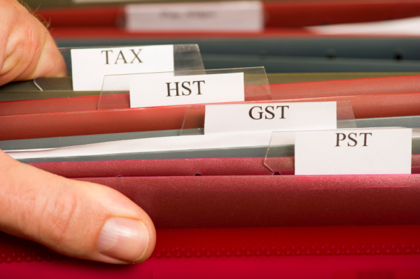 Business and Payroll taxes can be a pain for U.S. based companies