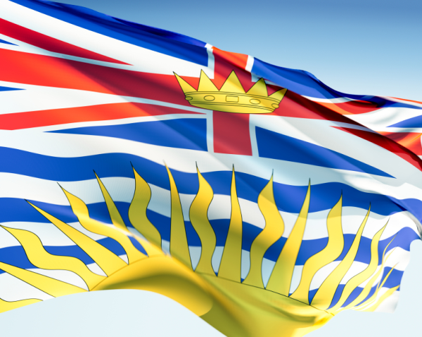 British Columbia Flag resized 600