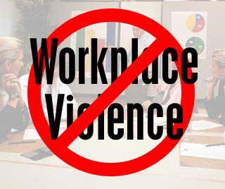 Employment Agreements A Workplace Violence and Harassment Policy
