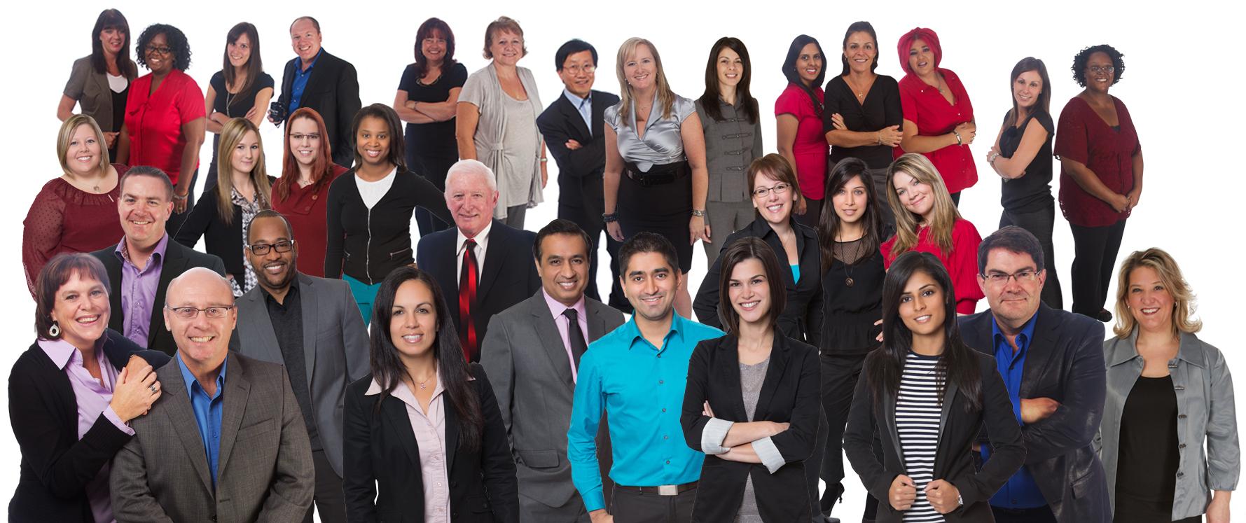 The Payroll Edge Team