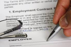 Employment Contracts and Policies