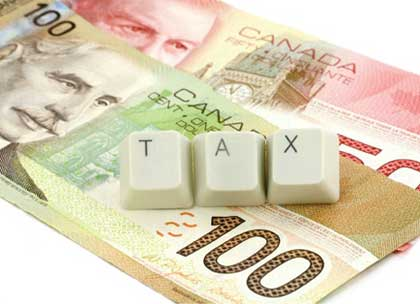 Payroll Taxes in Canada