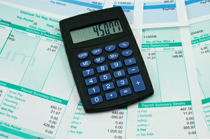 choosing a payroll service
