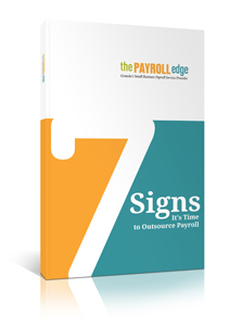 7 Signs It's Time to Outsource Payroll