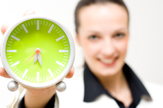 a payroll service provider can save you time