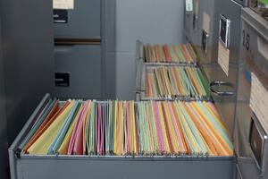 How Long Should Employers Keep Employee Records in the US