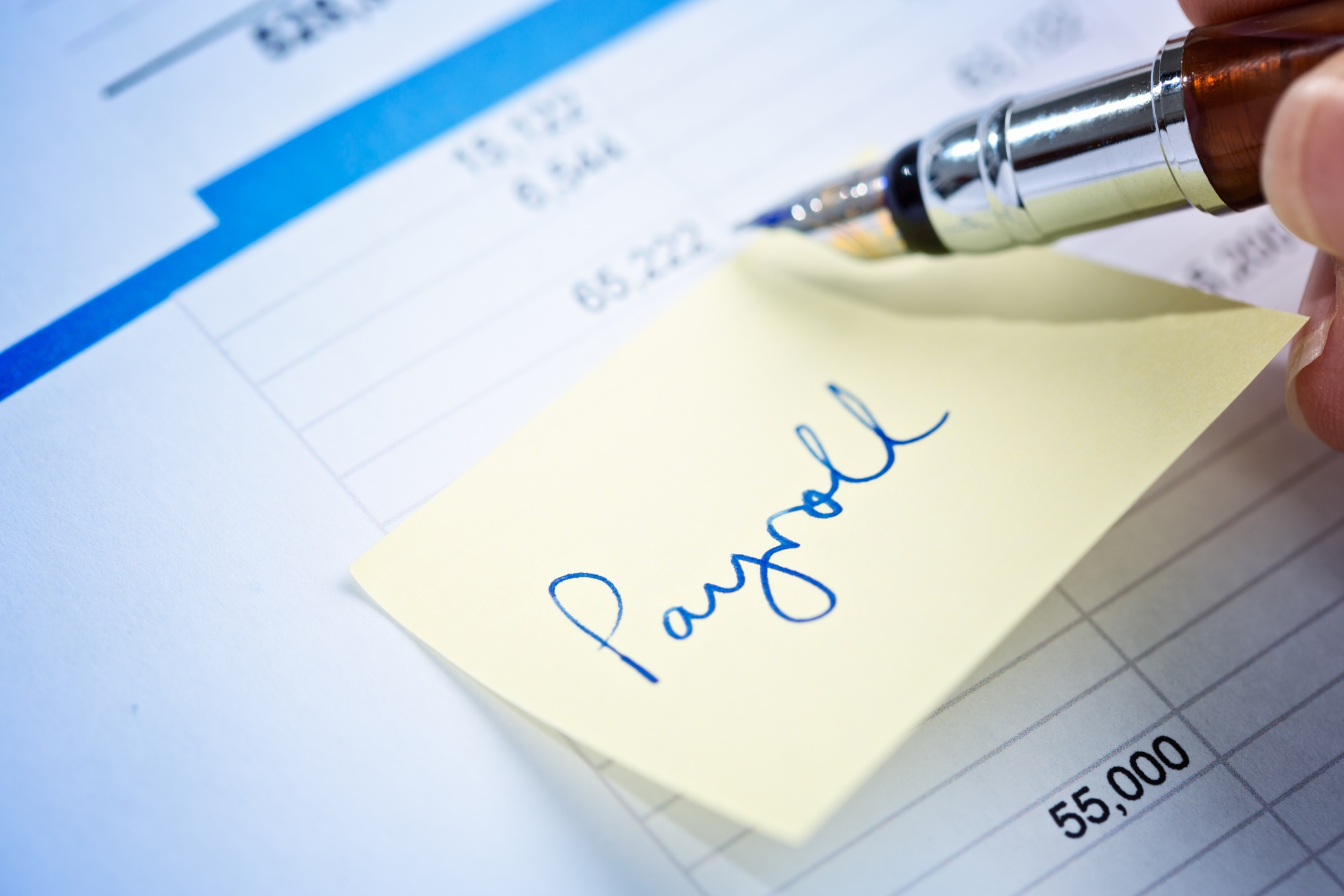 Why Payroll Efficiency Is Crucial for Any Company.jpg